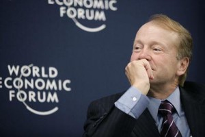 John Chambers Knows How To Survive A Recession
