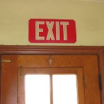 It's time for the technology CIO to leave the building…